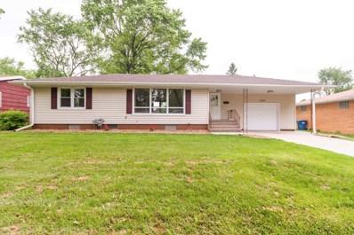 1459 W Hawkins Street, Kankakee, IL 60901 - MLS#: 10406559