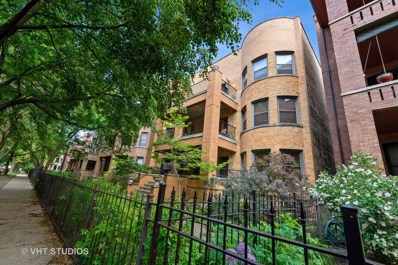 4617 N Magnolia Avenue UNIT 2N, Chicago, IL 60640 - #: 10406585
