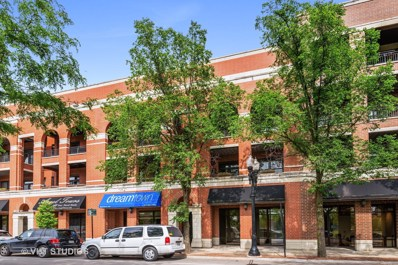 4721 N Clark Street UNIT 2N, Chicago, IL 60640 - #: 10406630