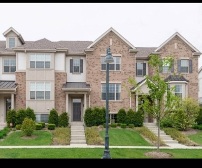 1908 Dauntless Drive, Glenview, IL 60025 - #: 10406633
