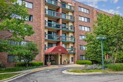 1800 Huntington Boulevard UNIT AE111, Hoffman Estates, IL 60169 - #: 10406656