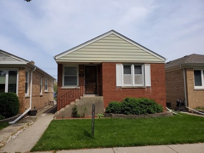 5347 N Mont Clare Avenue, Chicago, IL 60656 - #: 10406659