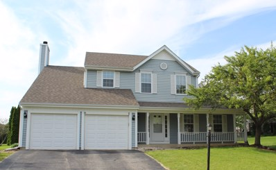 7 Whispering Court, Streamwood, IL 60107 - #: 10406683