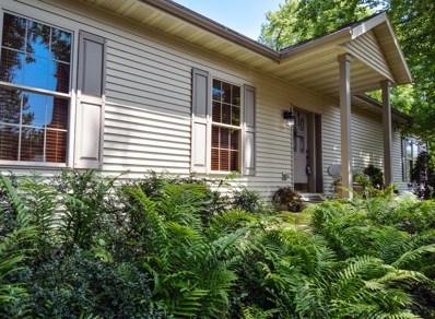 135 Wildwood Road, Algonquin, IL 60102 - #: 10406751