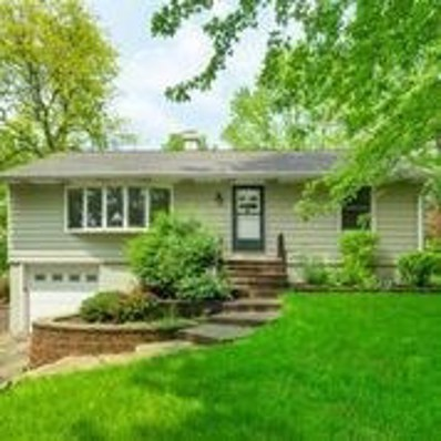 409 Williams Place, East Dundee, IL 60118 - #: 10406771