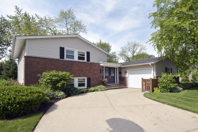 1011 W Frontenac Drive, Arlington Heights, IL 60004 - #: 10406794