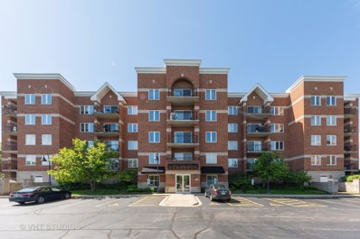 3401 N Carriageway Drive UNIT 303, Arlington Heights, IL 60004 - #: 10406803