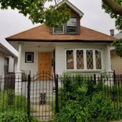 4846 W Saint Paul Avenue, Chicago, IL 60639 - #: 10406816