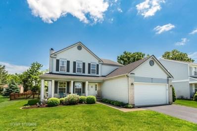368 Greenview Drive, Crystal Lake, IL 60014 - #: 10406842