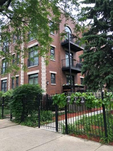 2045 N Kedzie Avenue UNIT D2, Chicago, IL 60647 - #: 10406860