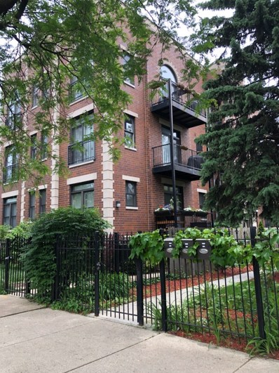 2045 N Kedzie Avenue UNIT D2, Chicago, IL 60647 - #: 10406860