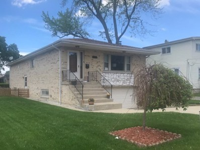 10712 Wrightwood Avenue, Melrose Park, IL 60164 - #: 10406866
