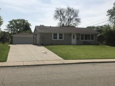 151 Adobe Circle, Carpentersville, IL 60110 - #: 10406908