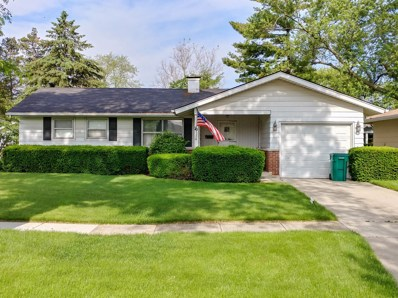 70 Woodcrest Lane, Elk Grove Village, IL 60007 - #: 10406925