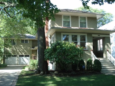 725 Belleforte Avenue, Oak Park, IL 60302 - #: 10406929