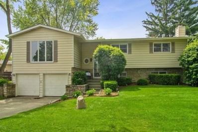 658 Golfview Terrace, Buffalo Grove, IL 60089 - #: 10406974