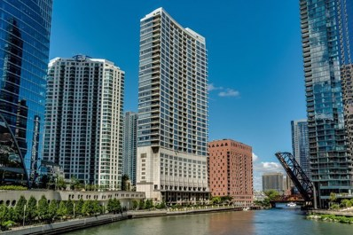 333 N Canal Street UNIT 1605, Chicago, IL 60606 - #: 10406989