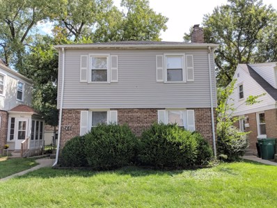 765 Norfolk Avenue, Westchester, IL 60154 - #: 10407008