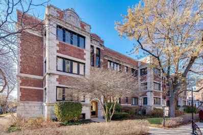 5656 S Dorchester Avenue UNIT B, Chicago, IL 60637 - #: 10407015