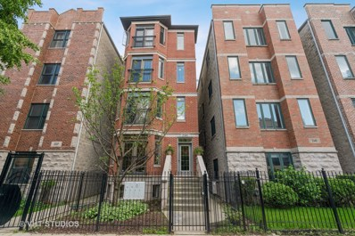 2343 W Harrison Street UNIT 1, Chicago, IL 60612 - #: 10407035