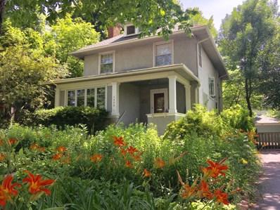 1426 Dempster Street, Evanston, IL 60202 - #: 10407038