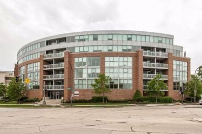 1228 Emerson Street UNIT 407, Evanston, IL 60201 - #: 10407064