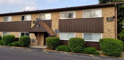 4439 Arbor Circle UNIT 2, Downers Grove, IL 60515 - #: 10407072