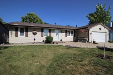 104 S Cottage Avenue, Normal, IL 61761 - #: 10407116