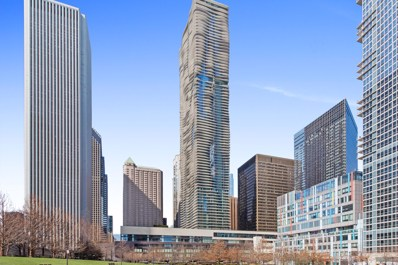 225 N Columbus Drive UNIT 5314, Chicago, IL 60601 - #: 10407133
