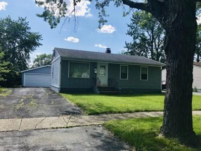 22230 Merrill Avenue, Sauk Village, IL 60411 - MLS#: 10407141