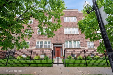 4511 S Lake Park Avenue S UNIT 3S, Chicago, IL 60653 - #: 10407148