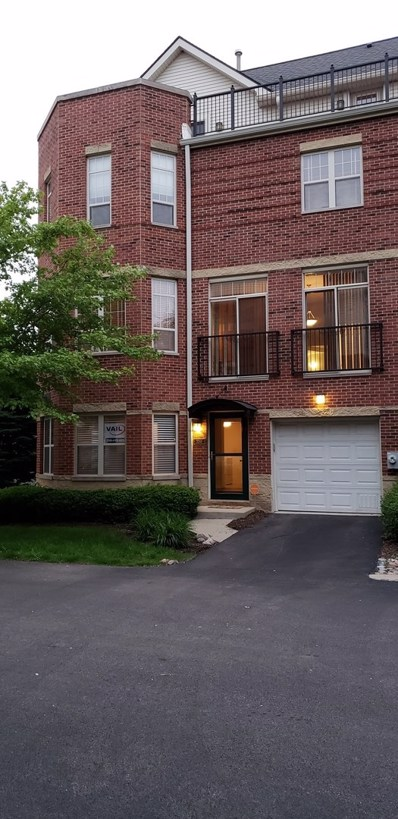 3246 N Anchor Drive, Chicago, IL 60618 - #: 10407153