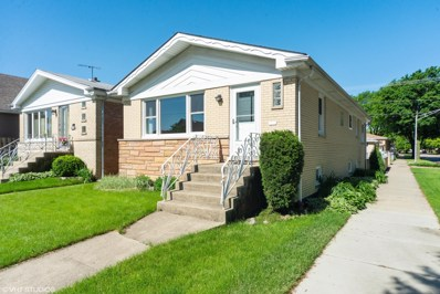3858 N Oconto Avenue, Chicago, IL 60634 - #: 10407180