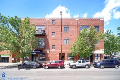 2934 W Montrose Avenue UNIT 302, Chicago, IL 60618 - #: 10407205
