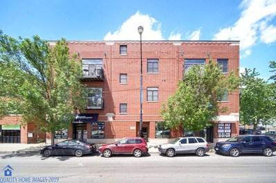 2934 W Montrose Avenue UNIT 302, Chicago, IL 60618 - #: 10407205