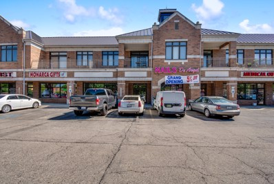 550 Main Street UNIT 203, West Chicago, IL 60185 - #: 10407221
