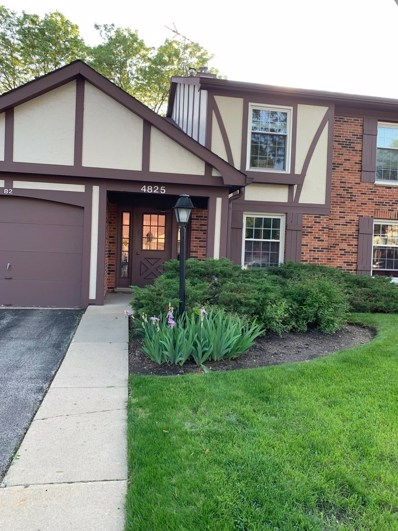 4825 Kimball Hill Dr UNIT A1, Rolling Meadows, IL 60008 - #: 10407239