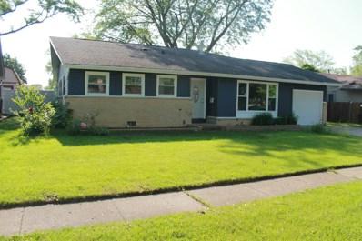 85 Evergreen Street, Elk Grove Village, IL 60007 - #: 10407241