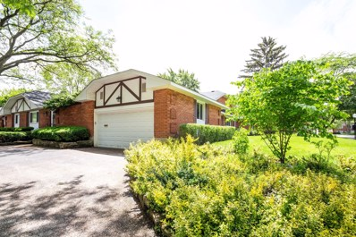 1 Coventry On Duxbury Court, Rolling Meadows, IL 60008 - #: 10407264