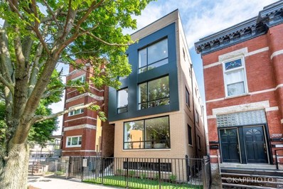 2005 W Huron Street UNIT 2, Chicago, IL 60612 - #: 10407294