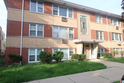 5729 W Higgins Avenue UNIT 303, Chicago, IL 60630 - #: 10407314