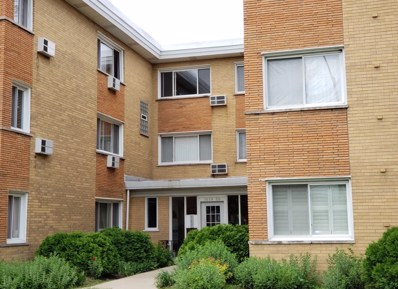 1619 W Howard Street UNIT B2, Evanston, IL 60202 - #: 10407324