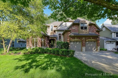 610 N Wright Street, Naperville, IL 60563 - #: 10407340