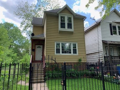 5308 S Carpenter Street, Chicago, IL 60609 - MLS#: 10407409
