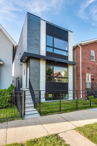 3430 W McLean Avenue, Chicago, IL 60647 - #: 10407422
