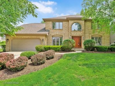 3770 Monarch Circle, Naperville, IL 60564 - #: 10407461