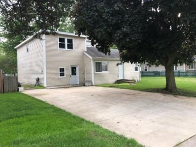 2255 Green Street, Crest Hill, IL 60403 - #: 10407471