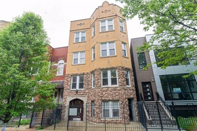 1336 N Artesian Avenue UNIT 1, Chicago, IL 60622 - #: 10407512