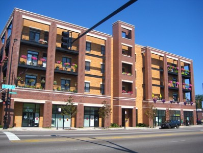 4700 N Western Avenue UNIT 4C, Chicago, IL 60625 - #: 10407564