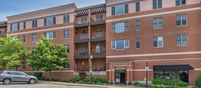 935 Burlington Avenue UNIT 106, Downers Grove, IL 60515 - #: 10407567